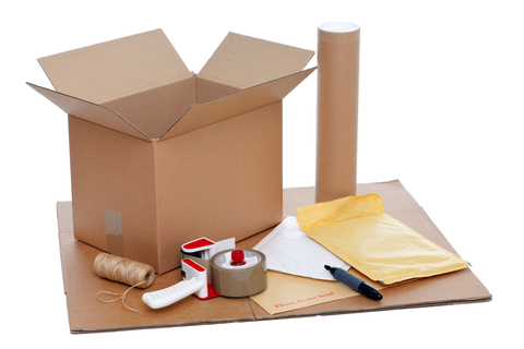 http://www.dreamstime.com/royalty-free-stock-images-packing-items-image15454429