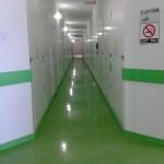 חדרי אחסון - סניף נתניה